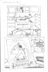 Critical Mass - Page 2a