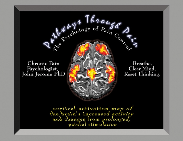Pathways Through Pain (Book Cover)