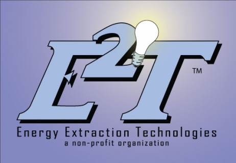 Client: Energy Extraction Technologies - Logo -  Adobe Illustrator - 7/2010 ~ Howell, MI