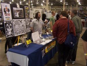 Motor-City-Comic-Con-'09