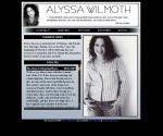 AlyssaWilmoth.com