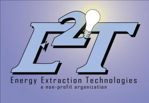 Energy Extraction Technologies - Logo Design - Adobe Illustrator