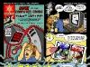 Client: Vanishing Point Industries ~ Advertisement ~ Illustration + Digital Colors & Text ~ Fall 2005  ~ Lansing, MI