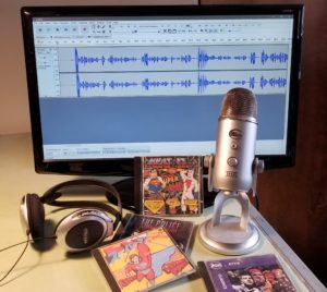 Episode 10 of (What Is) The SuperMAD! Mxyz?!™ Rock 'n' Roll Radiocast!?